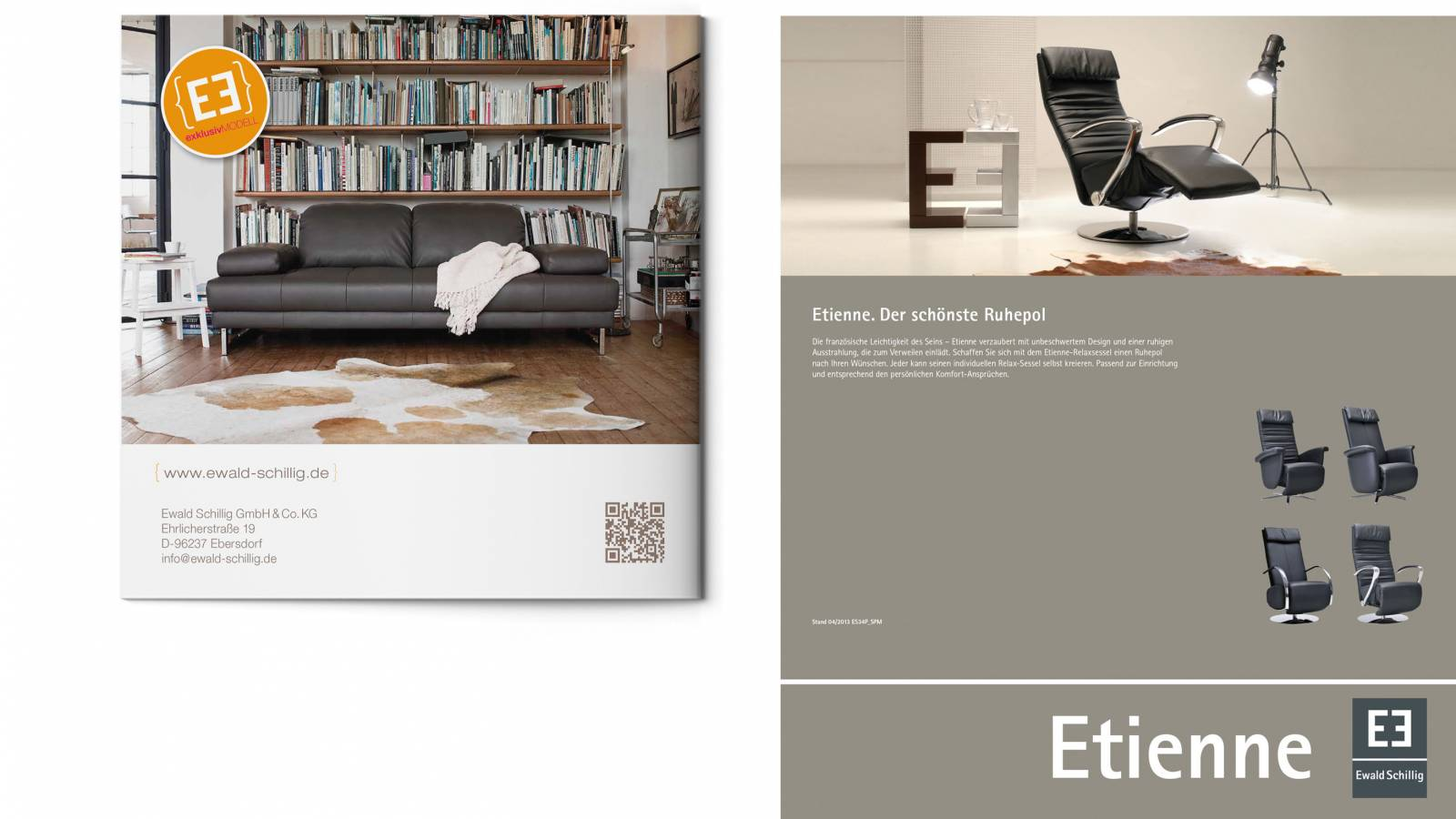 ETPTT, Ewald Schillig, dtp, layout, typesetting, final artwork, image editing